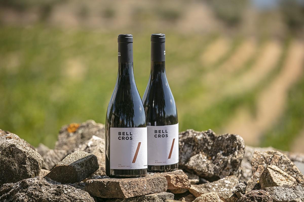 Els nous vins del projecte Bell Cros