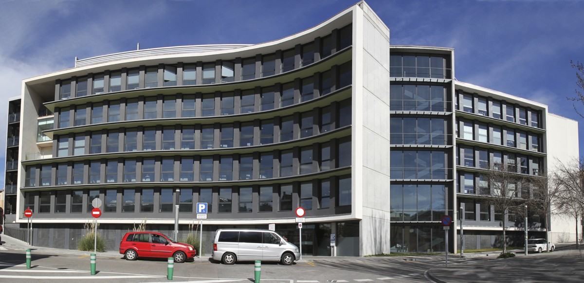Centre d'Urgencies d'Atencio Primària (CUAP) Bages de Manresa