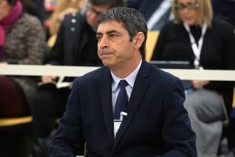 La justícia espanyola absol Trapero per l'1-O