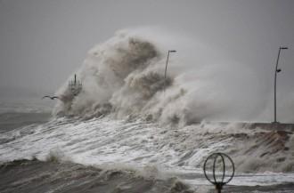 Els danys «invisibles» del temporal