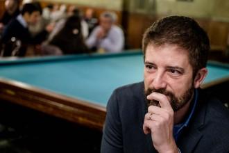Toni Cruanyes: «A TV3 hem sortit amb el micròfon a la mà, no amb la bandera»