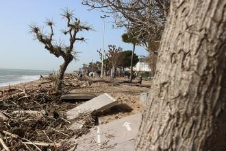 L'alerta dels científics: els temporals Gloria seran més freqüents i intensos