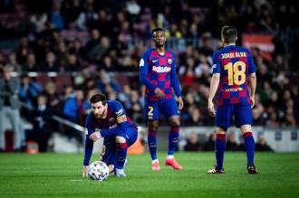 El Barça, sense problemes a la Copa contra el Leganés (5-0)