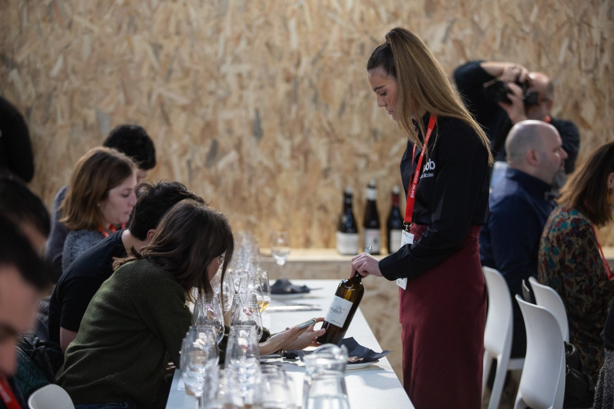 Foto: Barcelona Wine Week