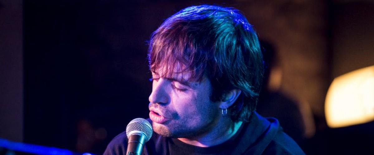 Manu Guix, en concert