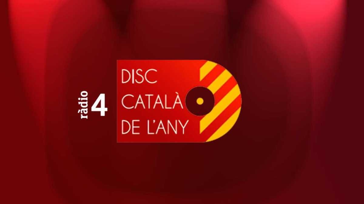 Premi Millor Disc Català de l'Any de Ràdio 4