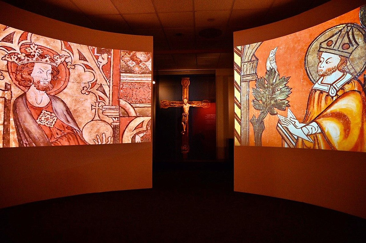 L'exposició «Nord&Sud» al MEV