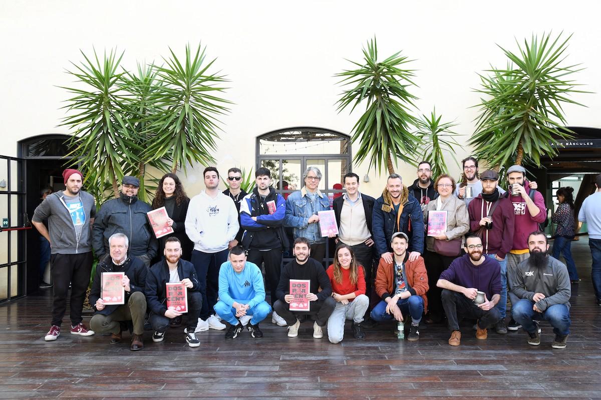 Finalistes tercera volta Premis Enderrock 2020