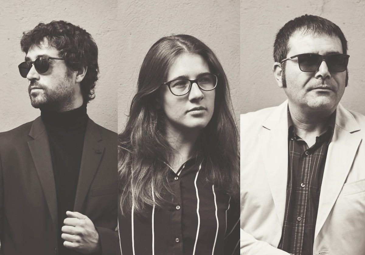 Nerea Bassart Trio