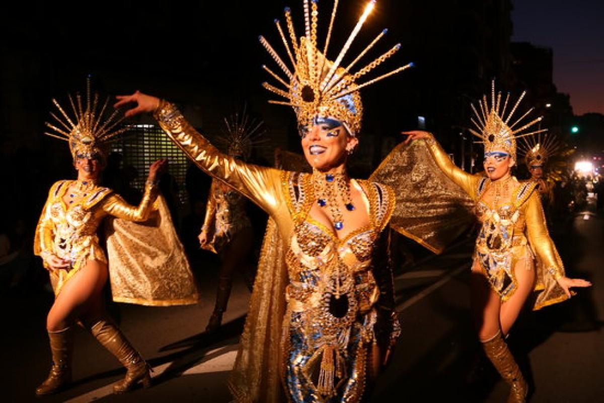 El Carnaval a Tarragona