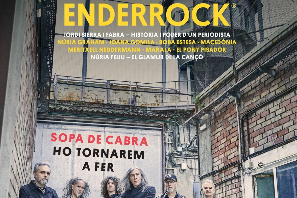 Portada Enderrock 301