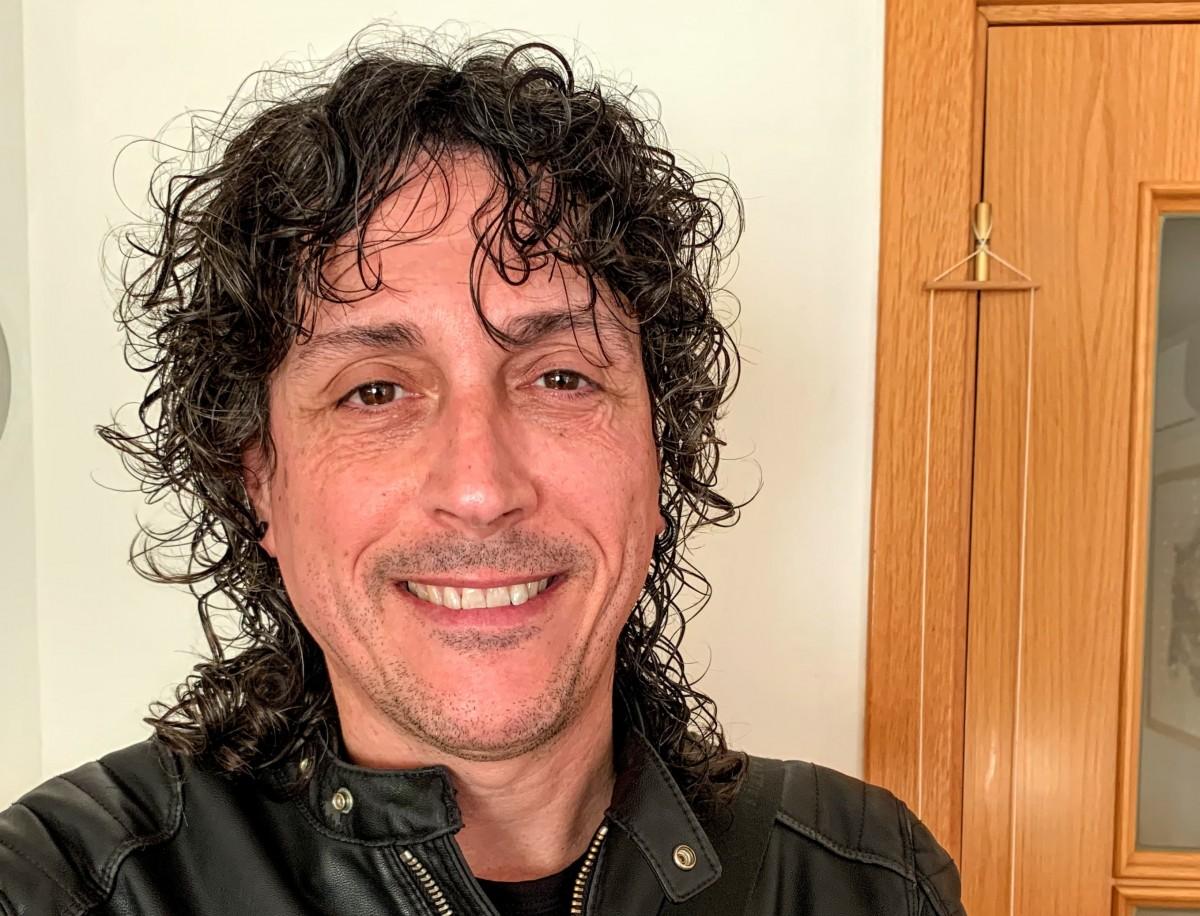 Xavi Roma, un dels organitzadors del MUD