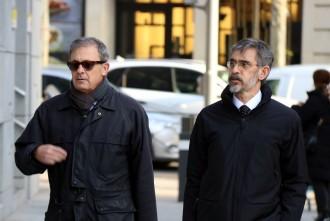 L'Advocacia de l'Estat demana 25 anys de presó per a Jordi Pujol Ferrusola