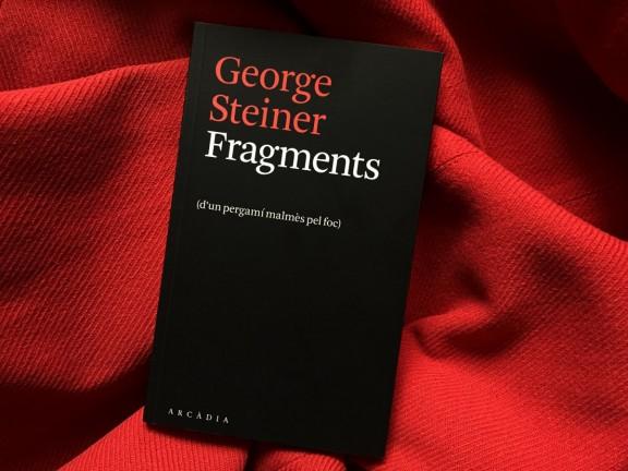 L'amistat segons George Steiner