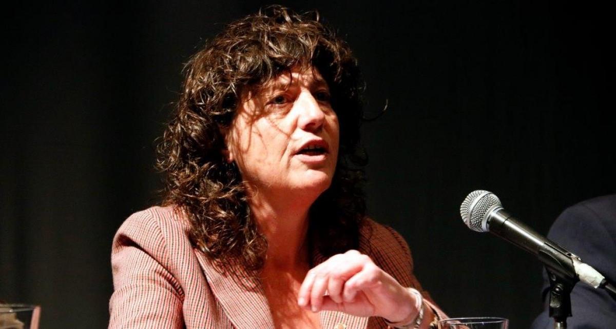 Jordà és consellera d'Agricultura des de 2018, quan va substituir Meritxell Serret.