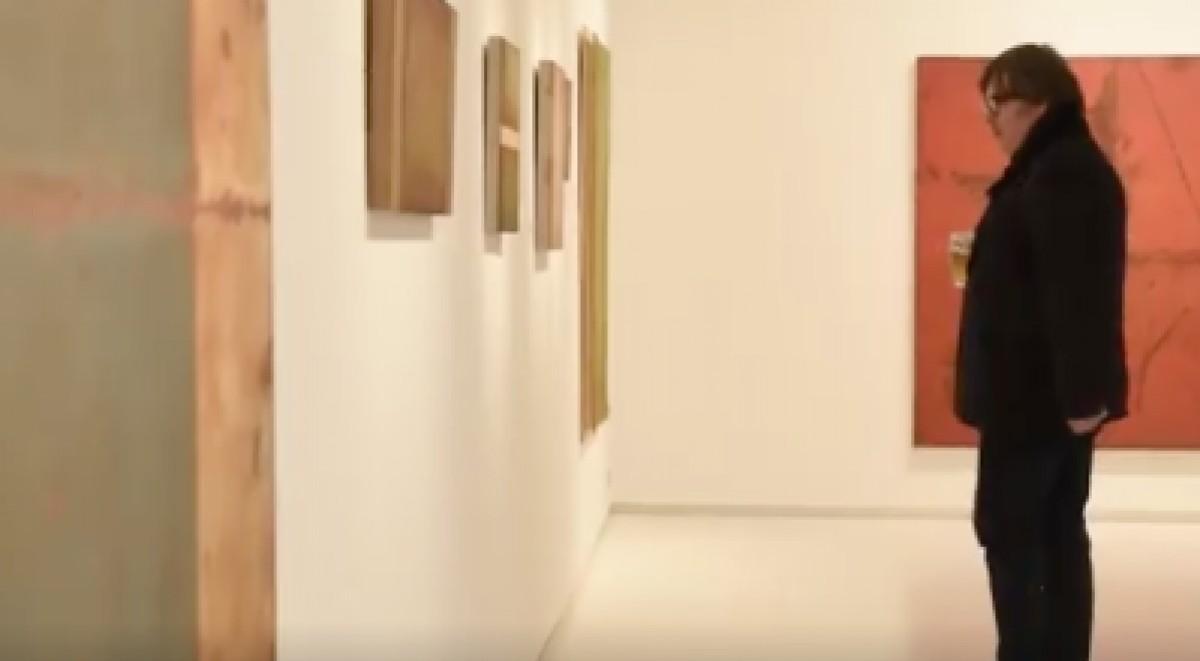 Imatge del videoclip de convocatòria d'Actua Cultura