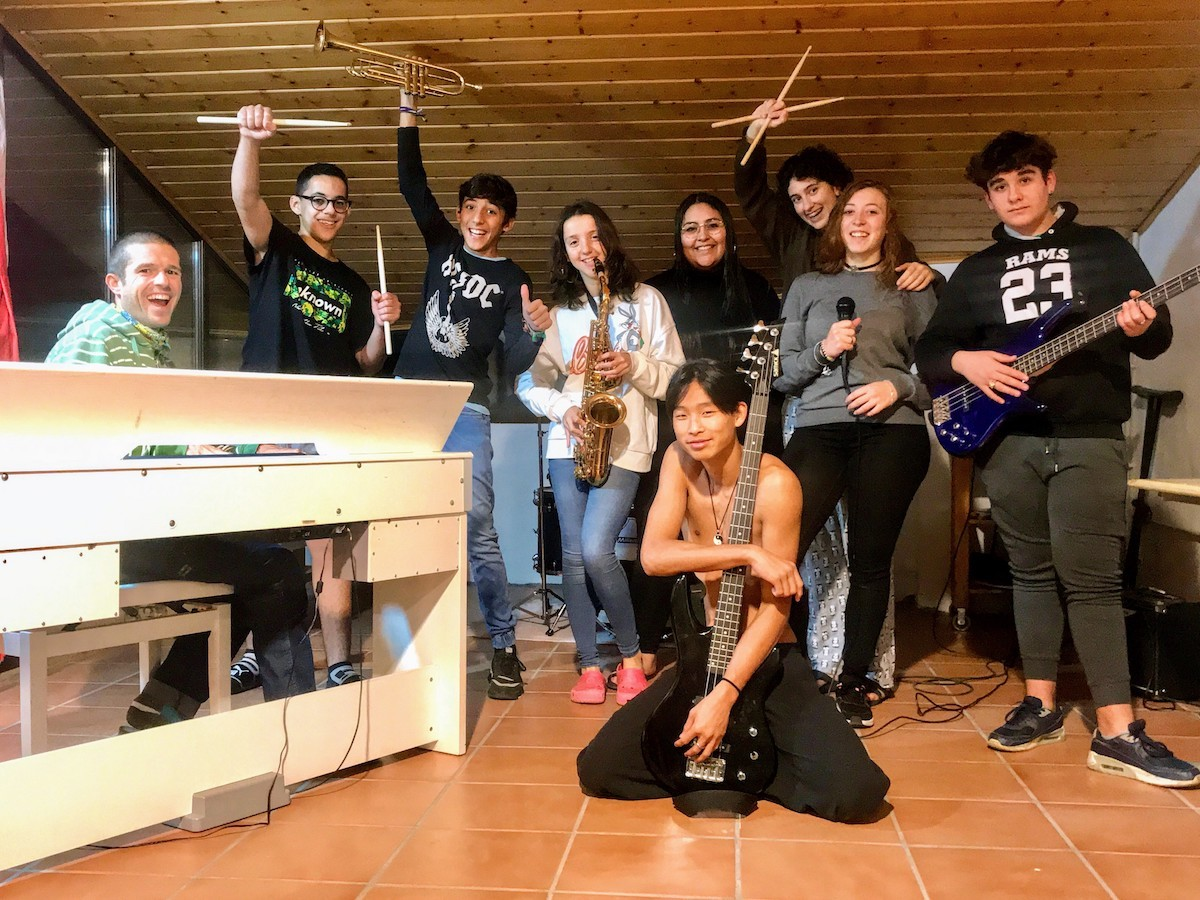 La Serra Music Band