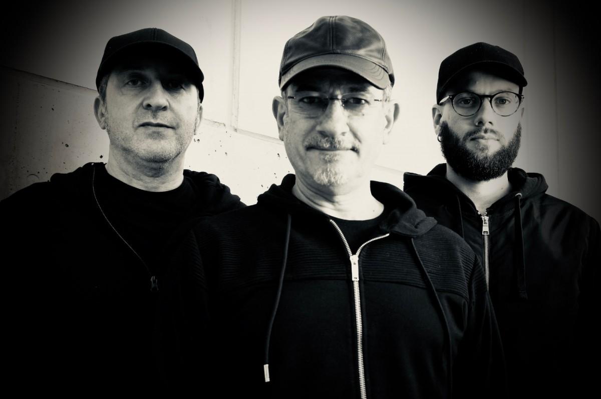 Guillem R. Simó, Miquel Brunet i Marcel Pich