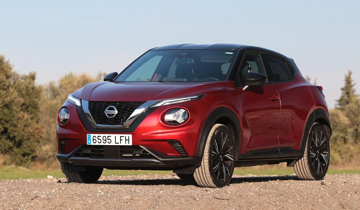 Nissan Juke 2020 un salt endavant