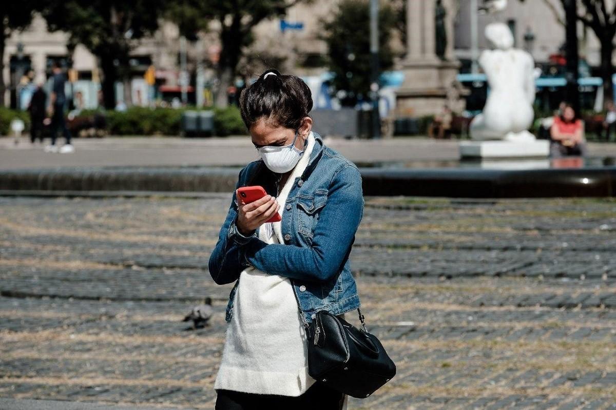 La configuració de dispositius en català se situa per sota del 50%