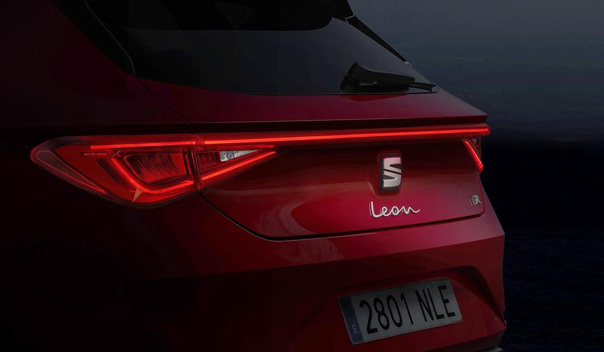 El nou Léon ofereix onze variants mecàniques diferents, amb potències que van dels 90 als 204 CV