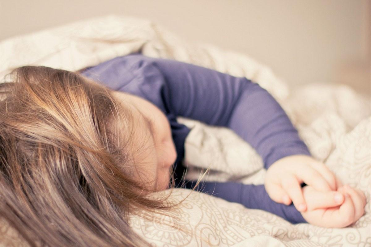 El descans és clau per als nens i pares
