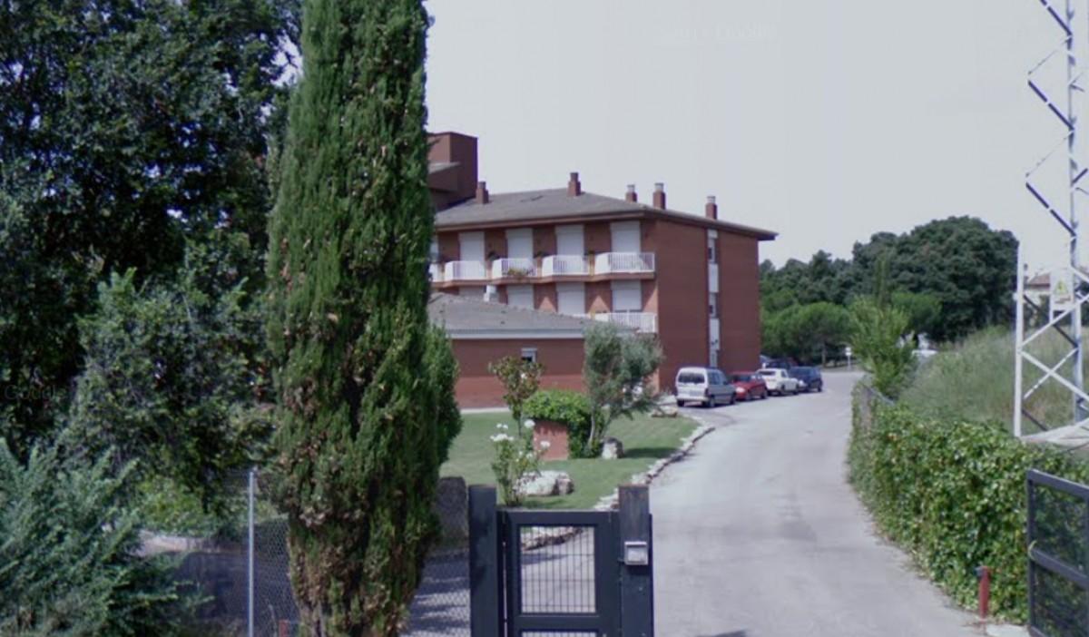 La residència Assís de Sant Quirze del Vallès.