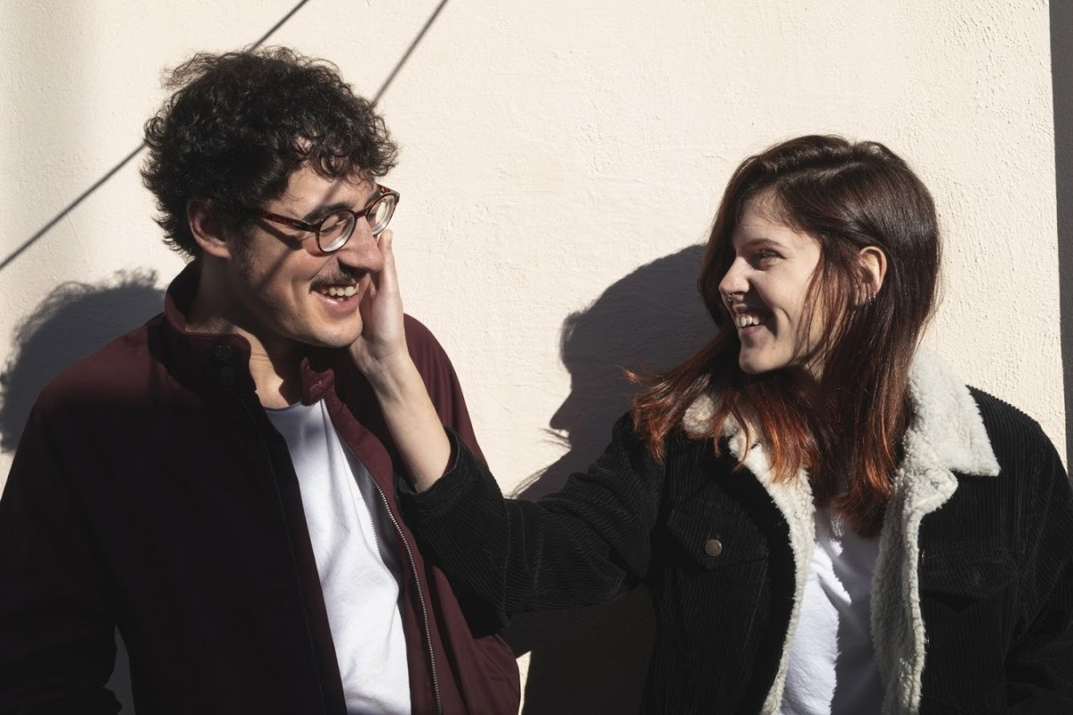 Laura Esparza i Carlos Esteban