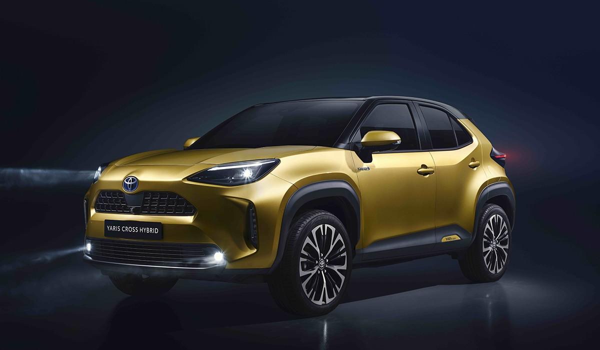 Un autèntic tot camí que combina l'experiència de Toyota en models compactes amb el seu llegat SUV.