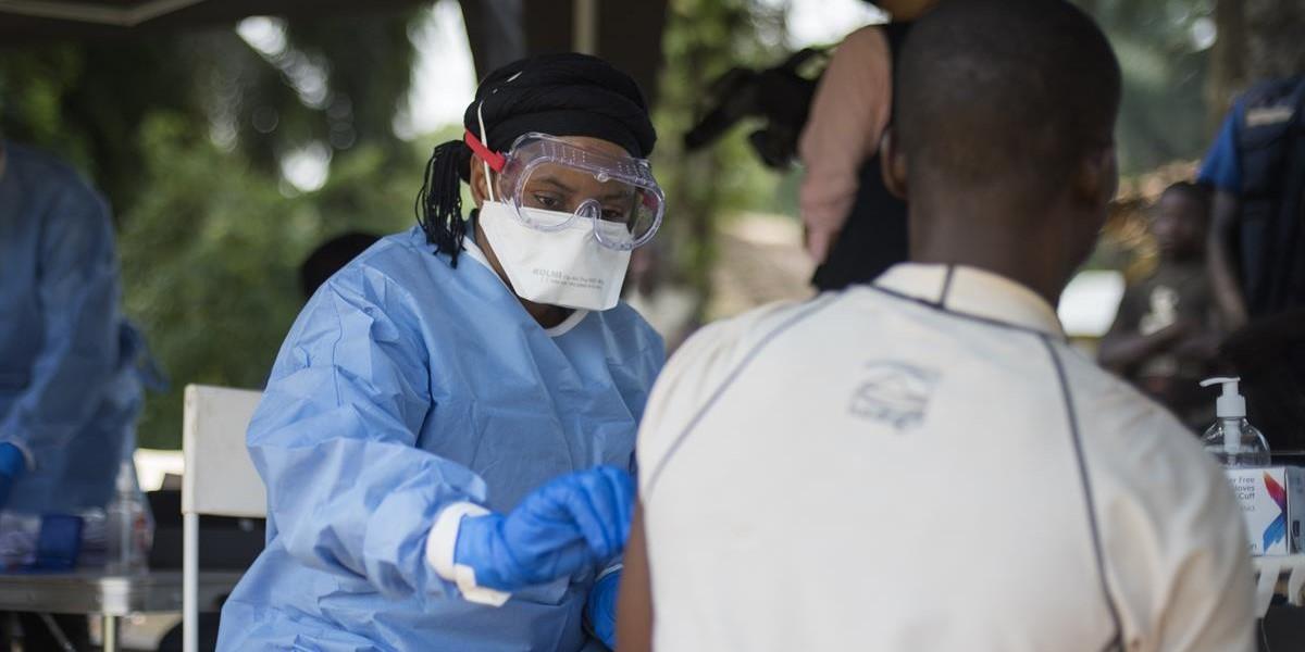 Els brots causats a l'Àfrica central per l'Èbola presenten unes taxes de mortalitat d'entre el 55 i el 90%.
