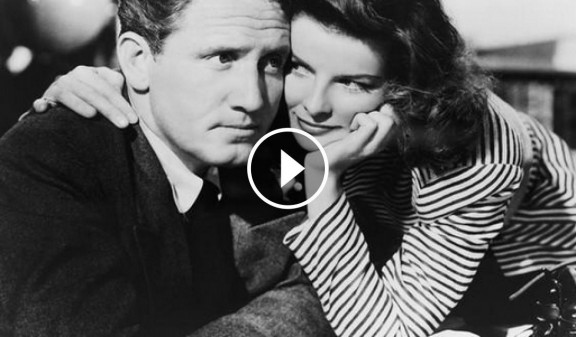 La carta a Spencer Tracy