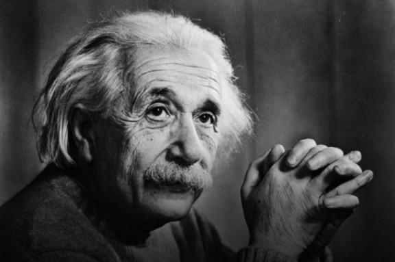 Einstein, la ciència i la vida