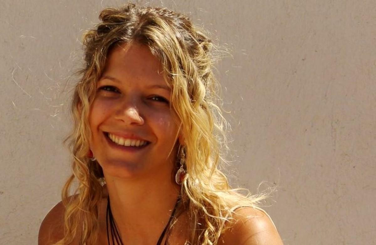 La cantautora manresana Berta Sala irromp en la indústria discogràfica amb 'Hertogstraat'