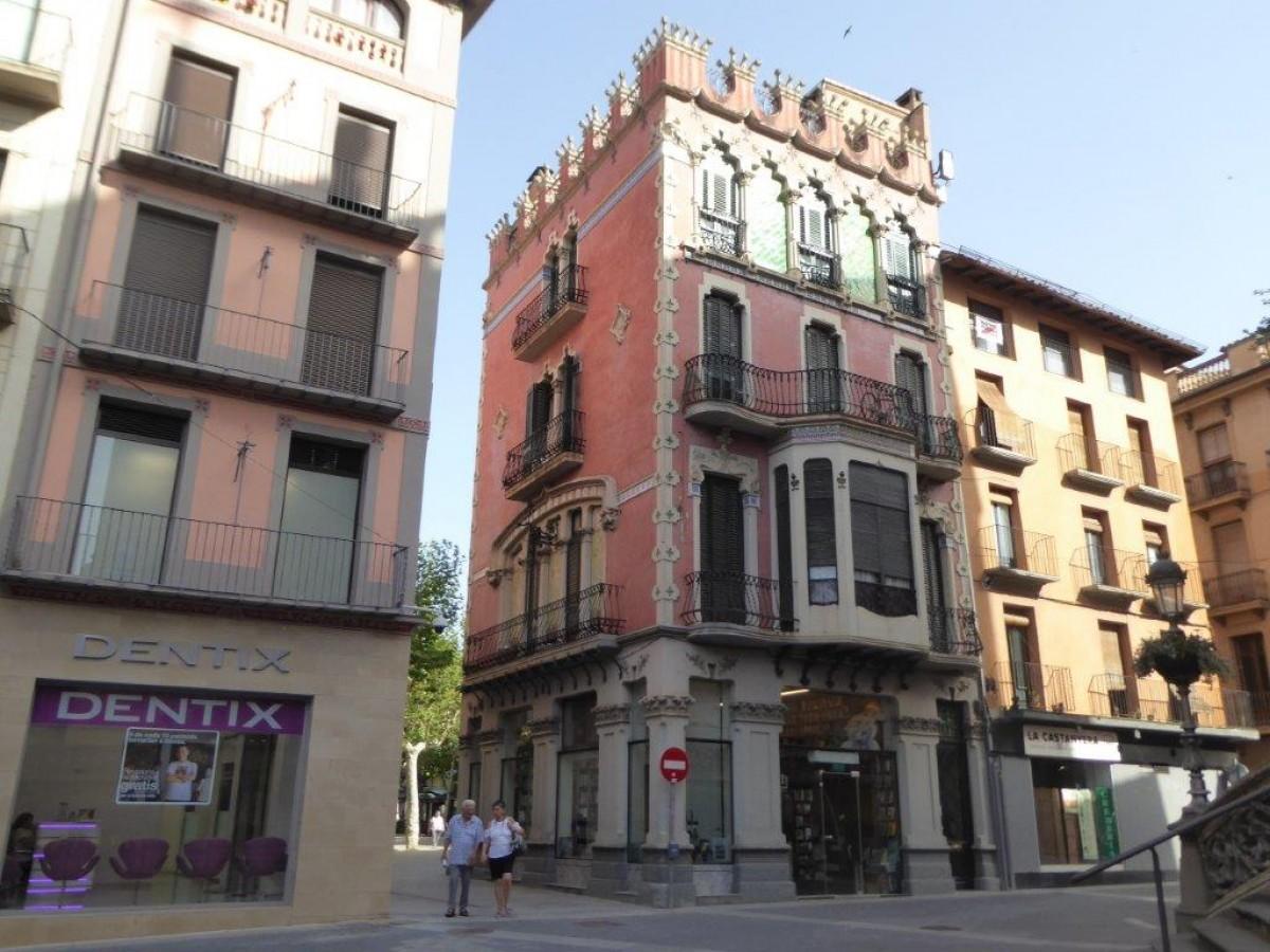 Olot destina més d'un milió d'euros anualment al foment i potenciació del teixit associatiu de la ciutat.