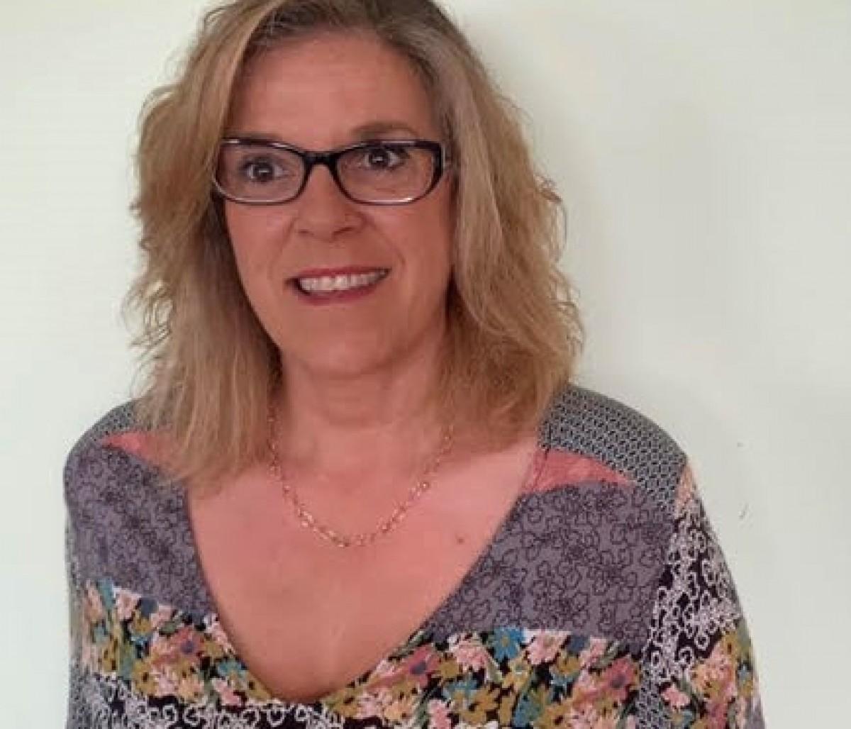Teresa Call, directora de l'Institut Serra de Noet de Berga.