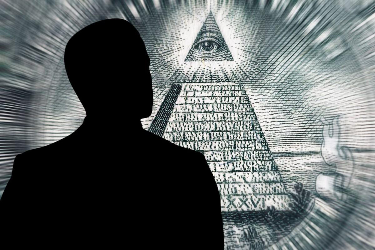 Les teories de conspiracions internacionals abunden arreu.