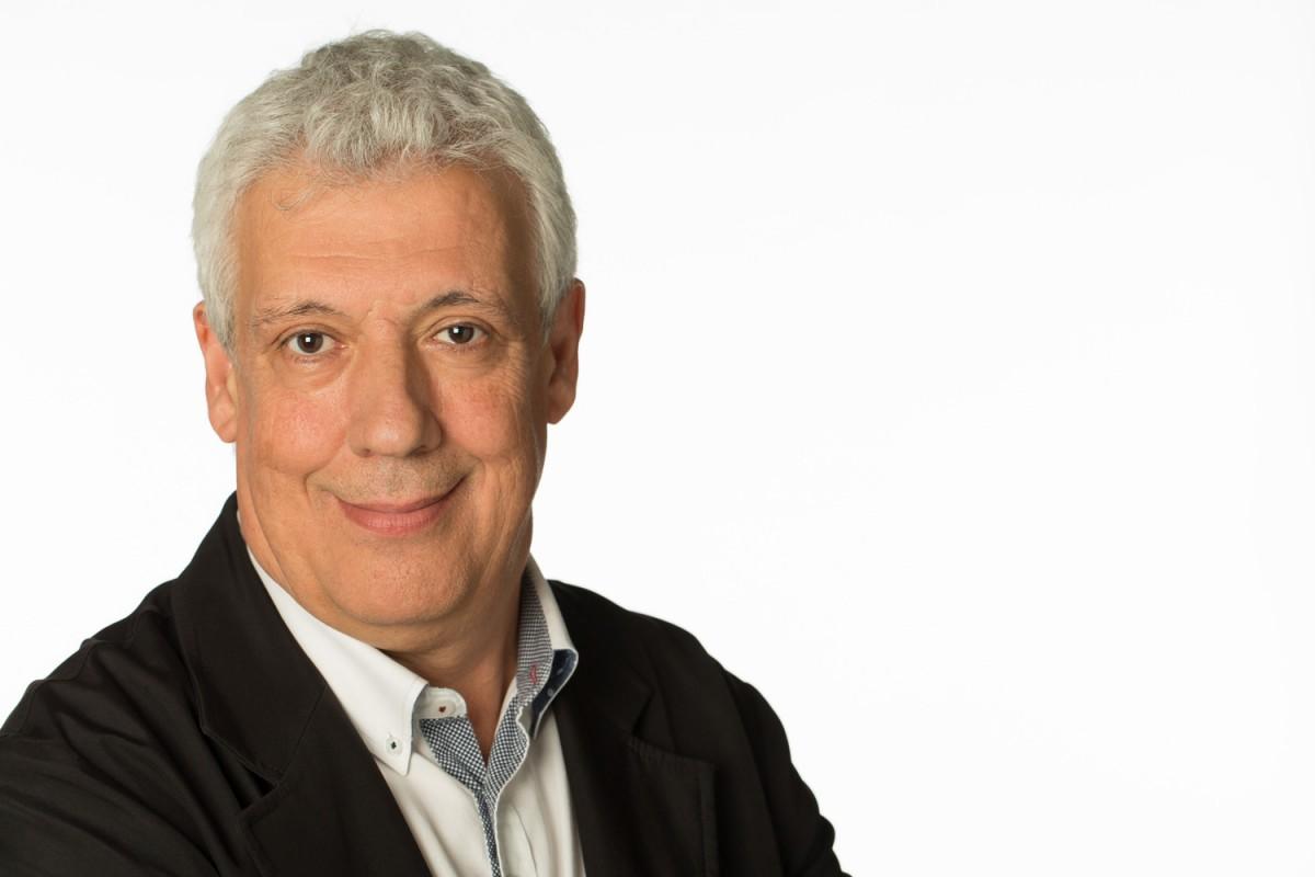 Jordi Serra, director del 33