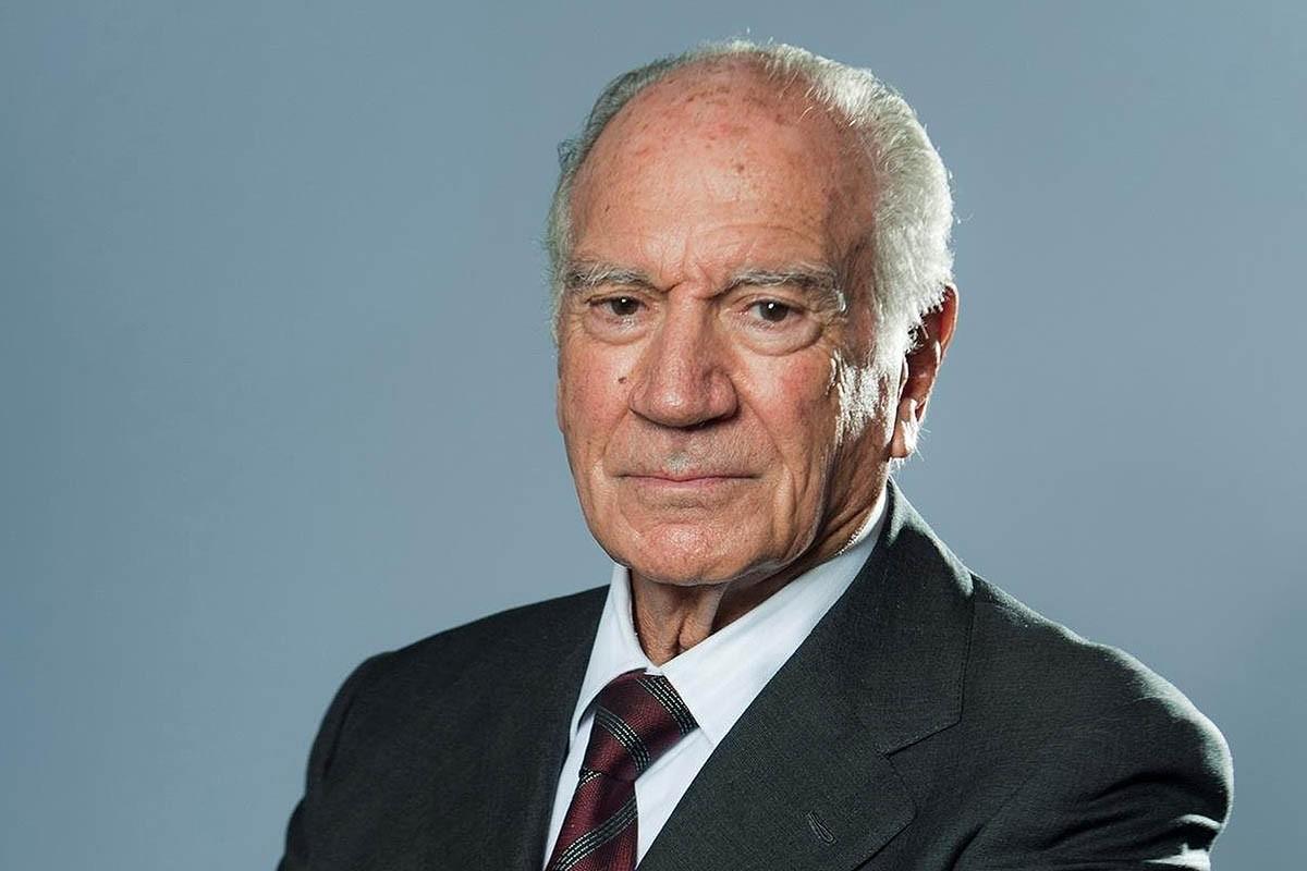 Mariano Puig, en imatge d'arxiu