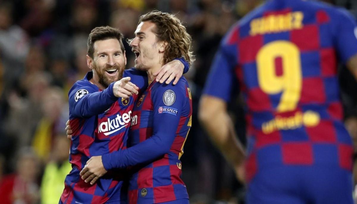 El Barça tornarà a la Champions el proper agost