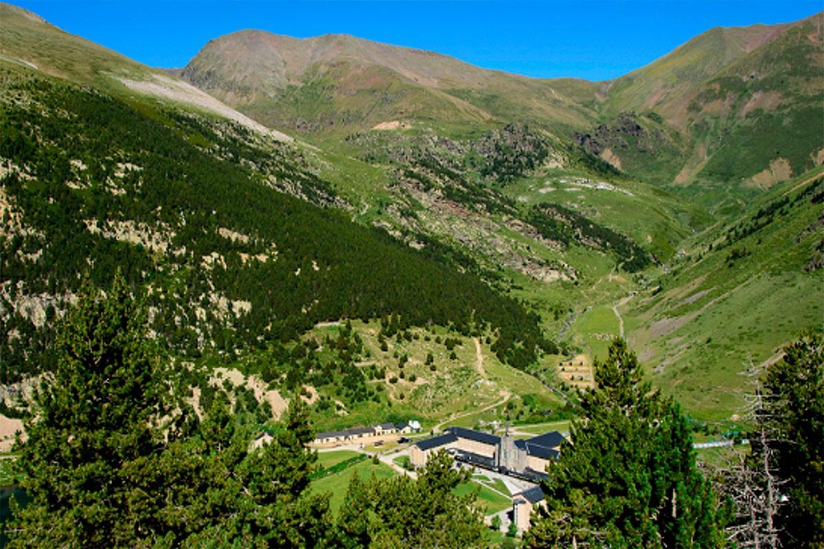 Noves inversions a Vall de Núria