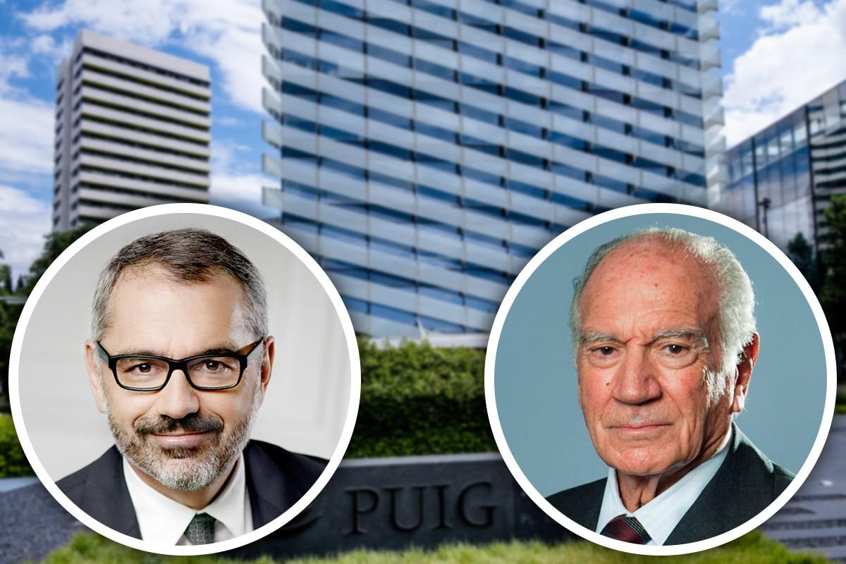 Marc i Mariano Puig.