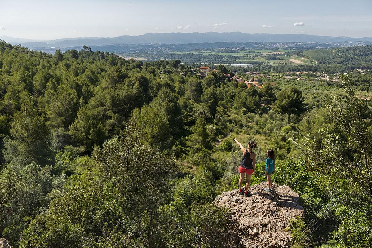 El Baix Llobregat, a un salt de Barcelona