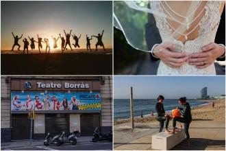 Trobades amb 20 persones i casals d'estiu: tot el que es pot fer en fase 3