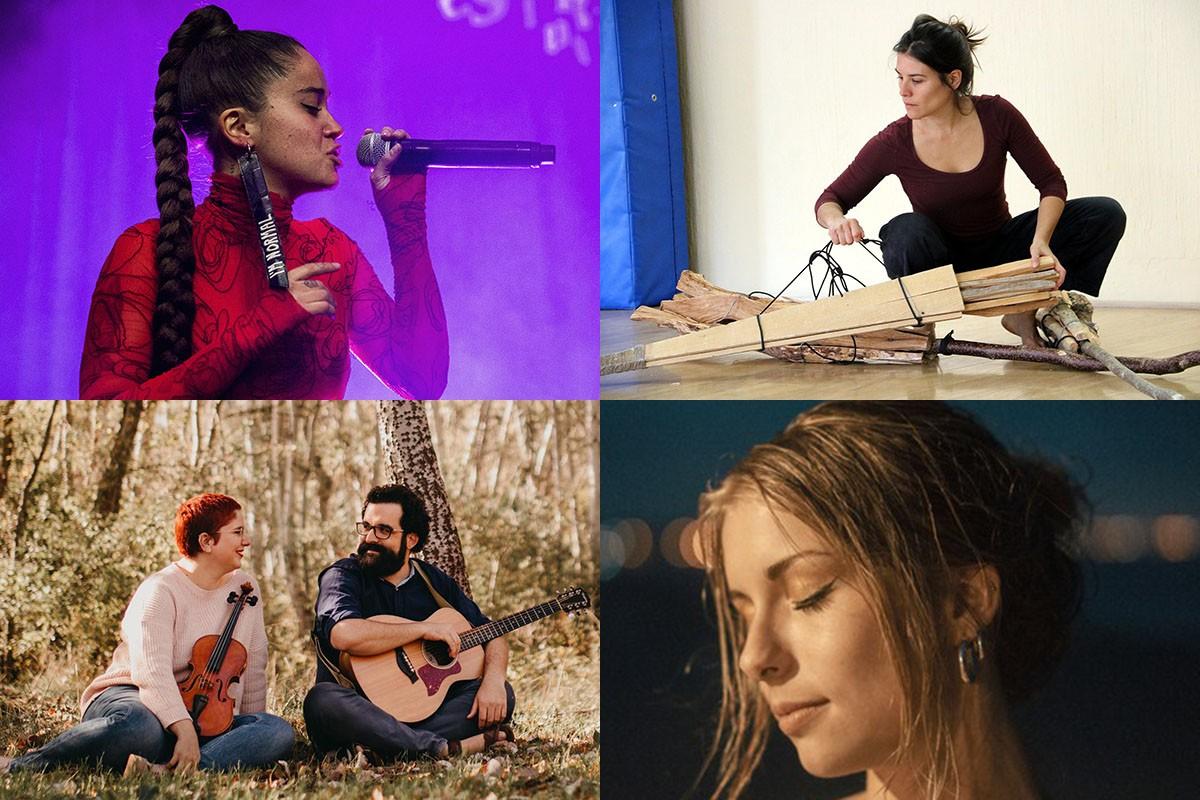 El Fase Cultura programa 70 espectacles a Lleida aquest estiu