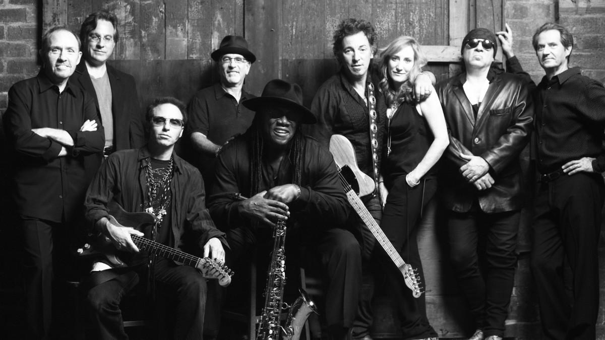 Bruce Springsteen: Live! les seves preferides.