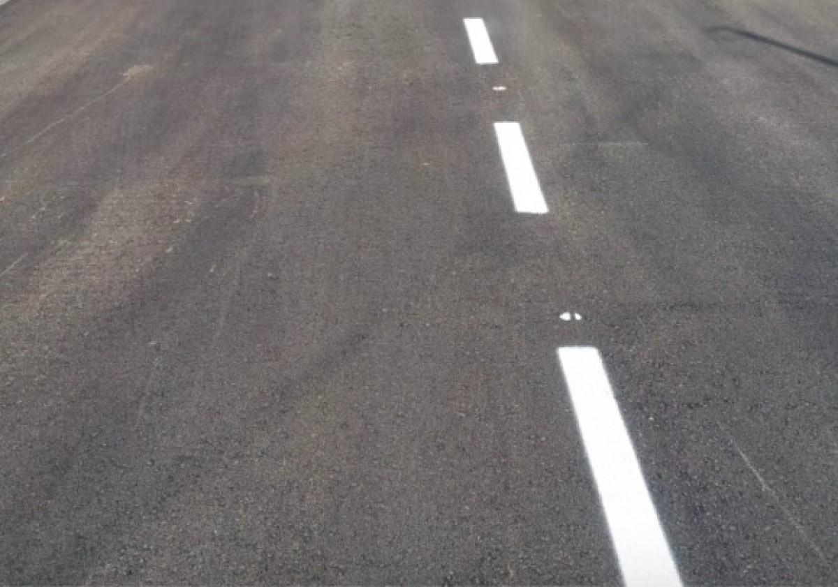 Els treballs d'asfaltat s'iniciaran aquest dimarts, 7 de juliol.