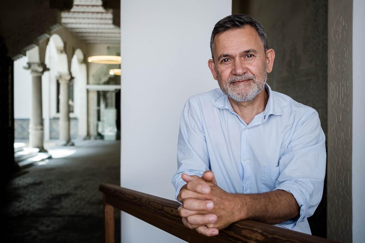 Àngel Castiñeira, entrevistat a NacióDigital.