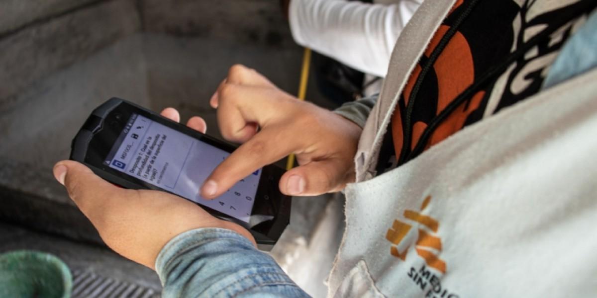 Una app destinada als professionals sanitaris d'arreu del món