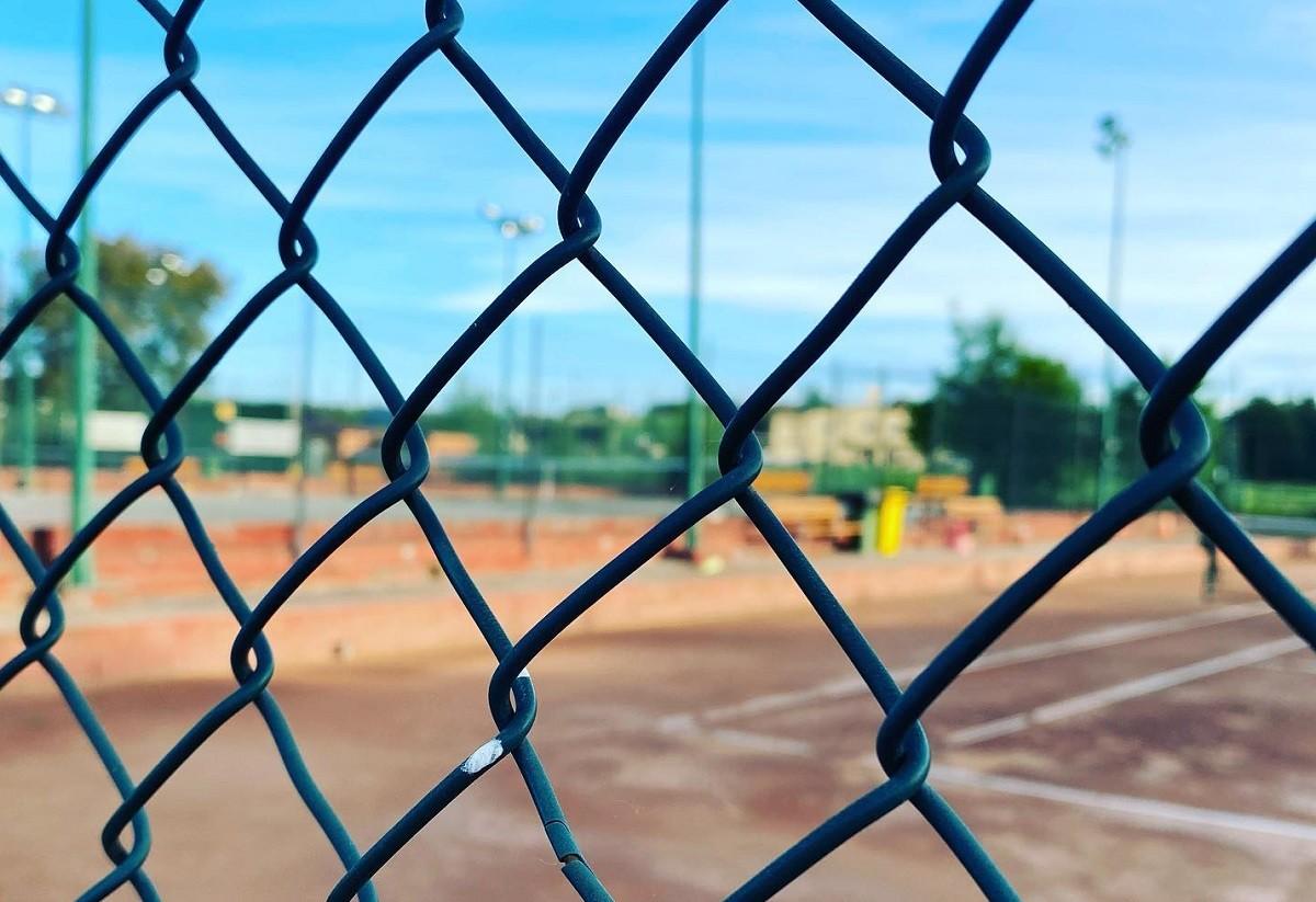 El Club Tennis Cassà.