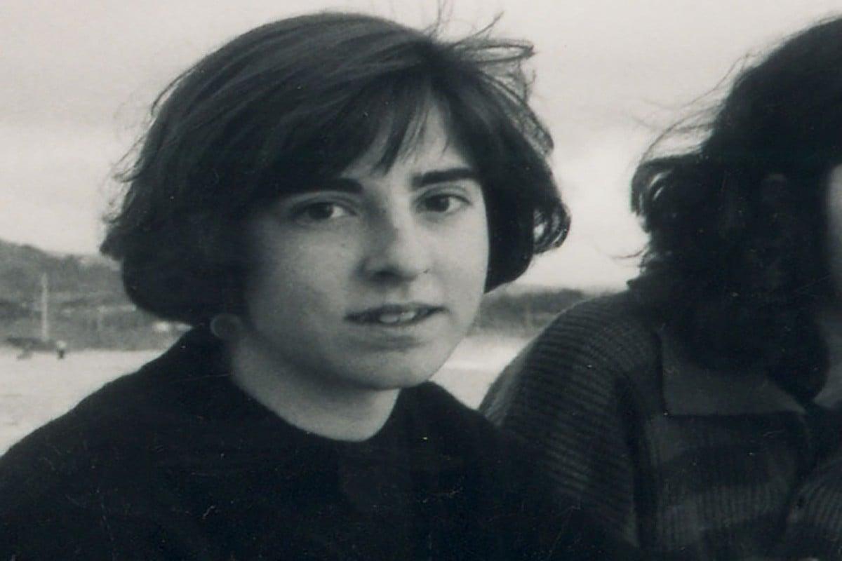 Helena Jubany en una imatge d'arxiu